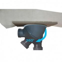 BONDE À CHAPER 360°