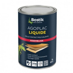 Colle contact liquide AGOPLAC