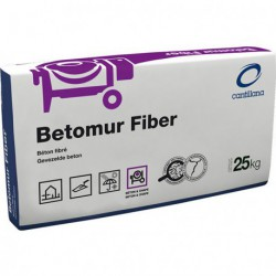 BéTOMUR fiber - 25 KG