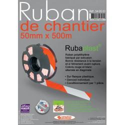 RUBAN DE SIGNALISATION...