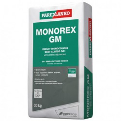 MONOREX GM