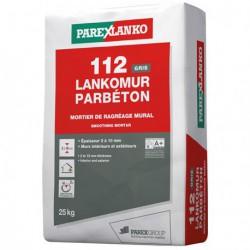 112 LANKOMUR PARBéTON