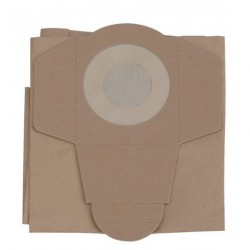 lot de 5 FILTREs SAC PAPIER...
