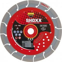 DISQUE DIAMANT SHOXX X 13...