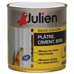 SOUS-COUCHE PLÂTRE / CIMENT...