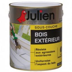 SOUS-COUCHE BOIS EXTÉRIEUR