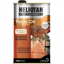 TCO HUILE DE TECK