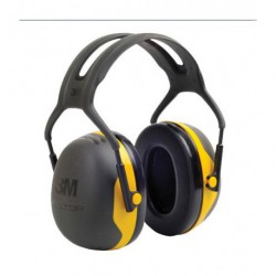 Casque auditif peltor - X3