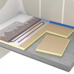 EUROSOL® Isolation thermique des sols